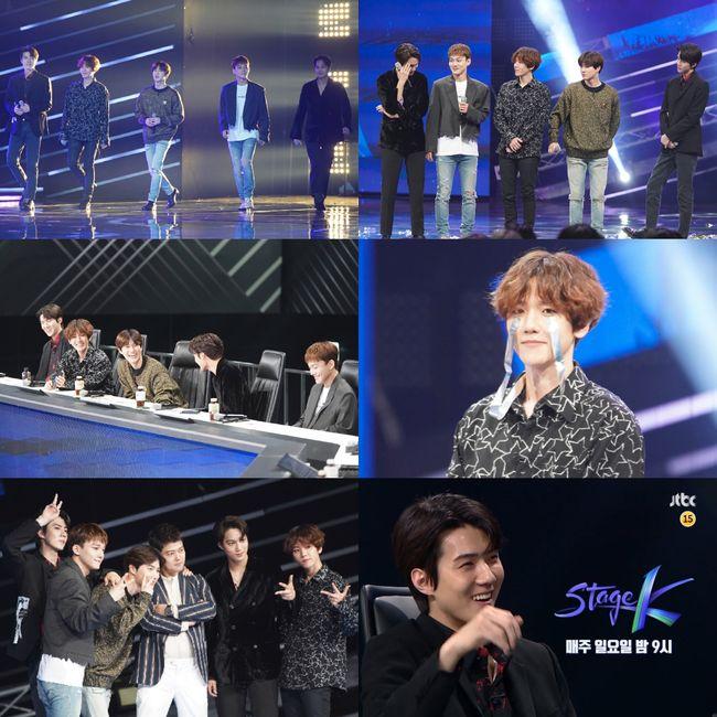 EXO出演《Stage K》预告公开 伯贤暴风眼泪KAI慌张表情引期待 2019-06-06 11:17 来源:搜狐韩娱