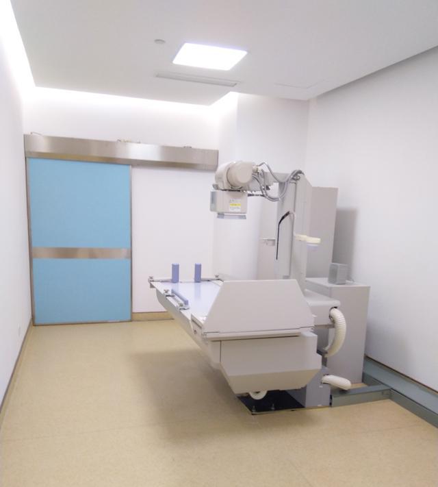 小若叶孕妇防辐射服受到日本体检中心青睐