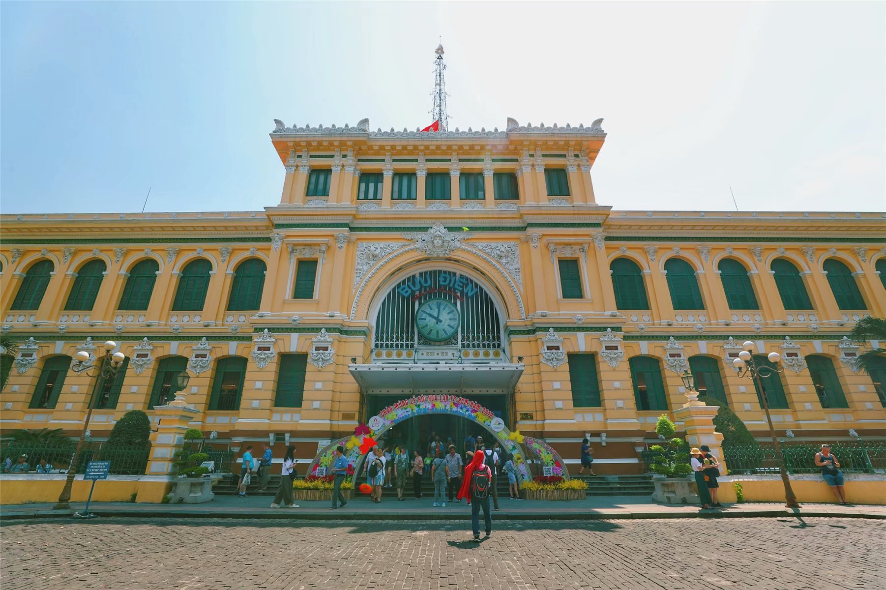 胡志明市gdp_胡志明交易所的市值超过2870万亿越南盾,占GDP的57%