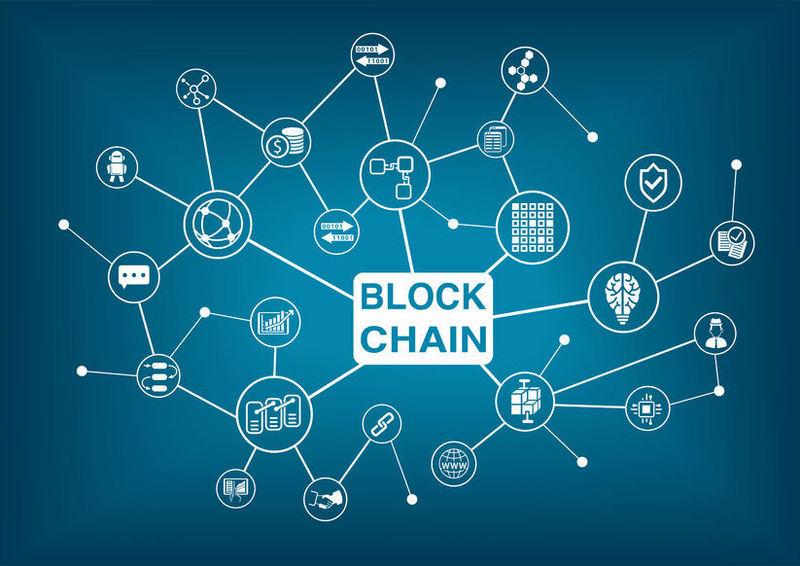 联想加码布局区块链,打造全新的智慧服务解决方案