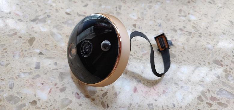 监测门外保卫家_云控慧联_悟空Q51智能猫眼评测体
