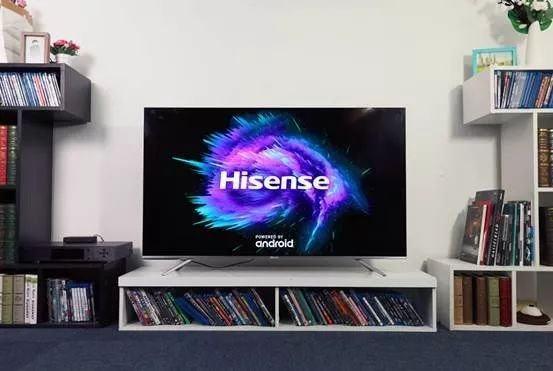 国产智能电视品牌之海信HZ55E5D评测_全民消费得起