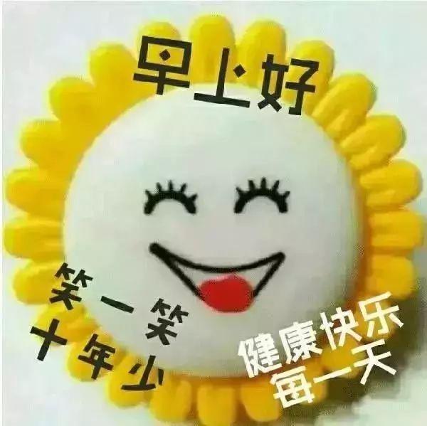 早上好的温馨暖心问候语 超漂亮的早安动态鲜花图片