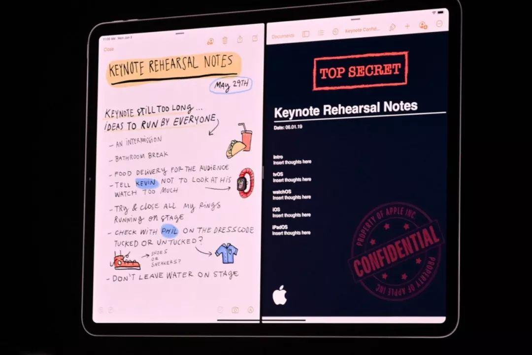 WWDC2019苹果发布会终于又见惊喜