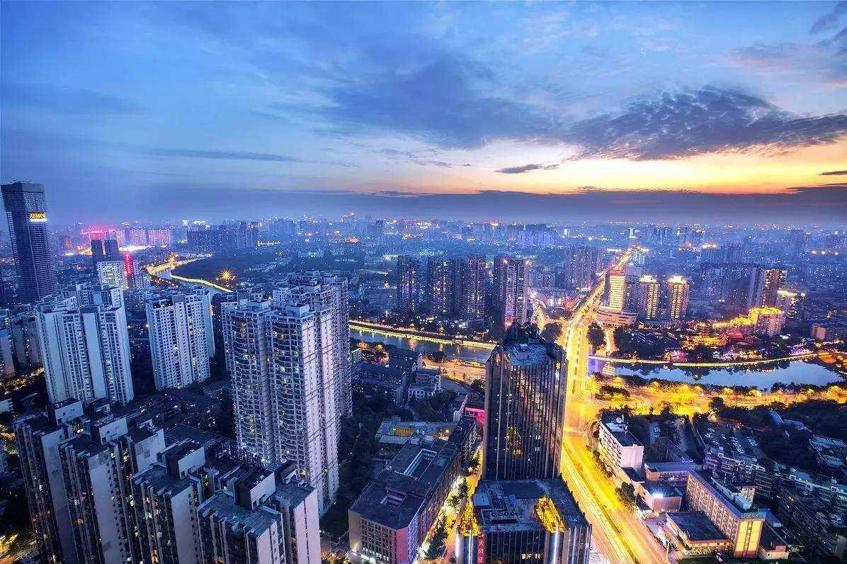 中国十大gdp城市_中国城市gdp排名2020