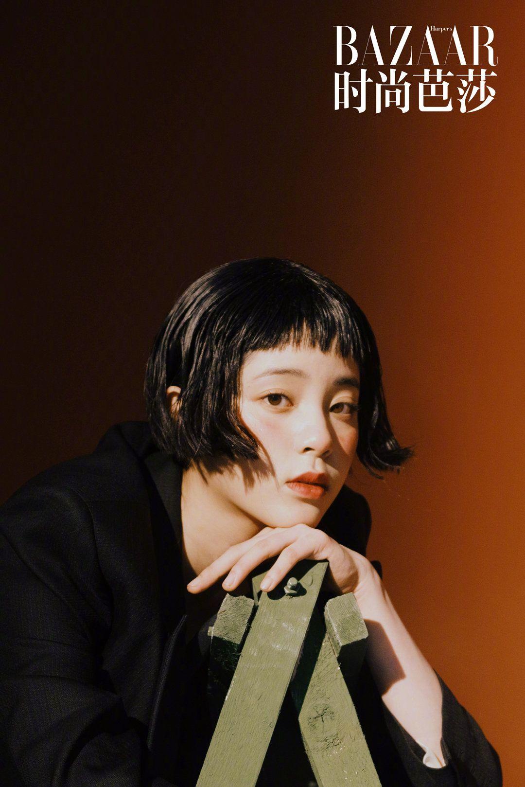 化妆小心机!看欧阳娜娜和大S分别演绎同型不同款的橙色系夏季妆容(下) v118.com