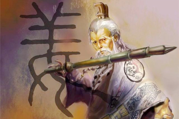 上古五大神器,神农鼎垫底,轩辕剑第三,第一能想什么就来什么