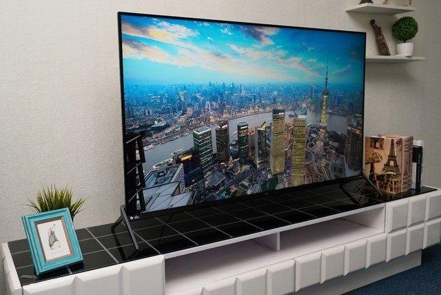 国产智能电视品牌之TCL Q680定制版电视试用评测