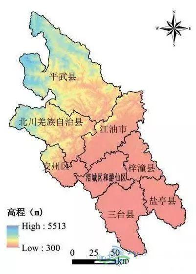 平武县人口_绵阳未来吃香的区县,安州 盐亭无缘,而是它