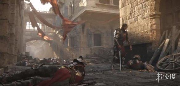 博德之门3_《博德之门3》正式确认!将登陆谷歌Stadia与Steam_游戏