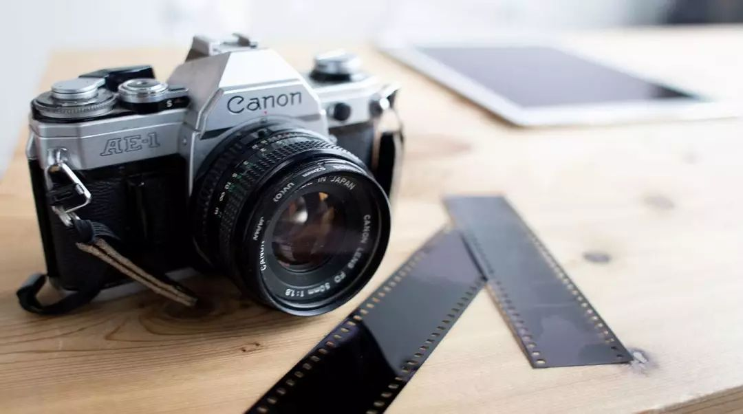 拿好这款胶片相机 App,用手机也能拍出有质感的照片
