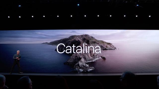 macOS 10.15花絮:iMessage效果,自动暗模式,Sidecar限制