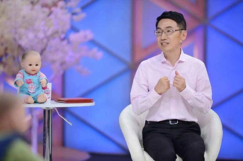 崔玉涛育儿八句名言每个家长都应该看看!