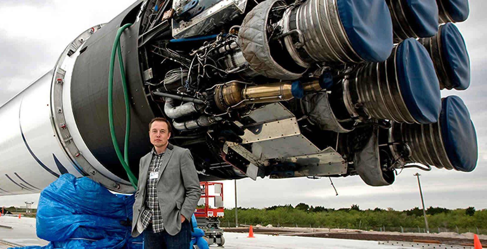 俄停止向美国供应火箭发动机_马斯克也慌了,美国刚要重返月球就要被制裁?关键技术缺失 ...