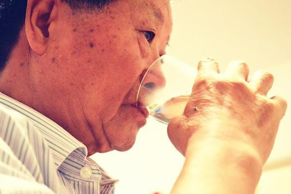 肝胆癌病人口苦口干怎么办_口干口苦图片