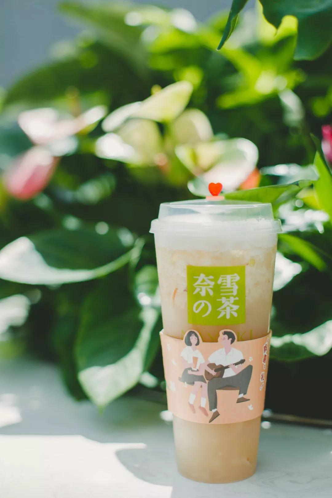 郑州这一杯好茶,凭什么能迷倒少女男神陈飞宇?