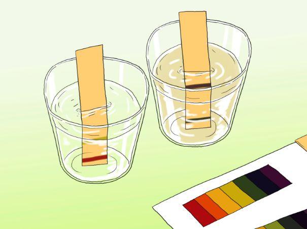 比较溶液PH的实验原理_氯化钠溶液的实验原理