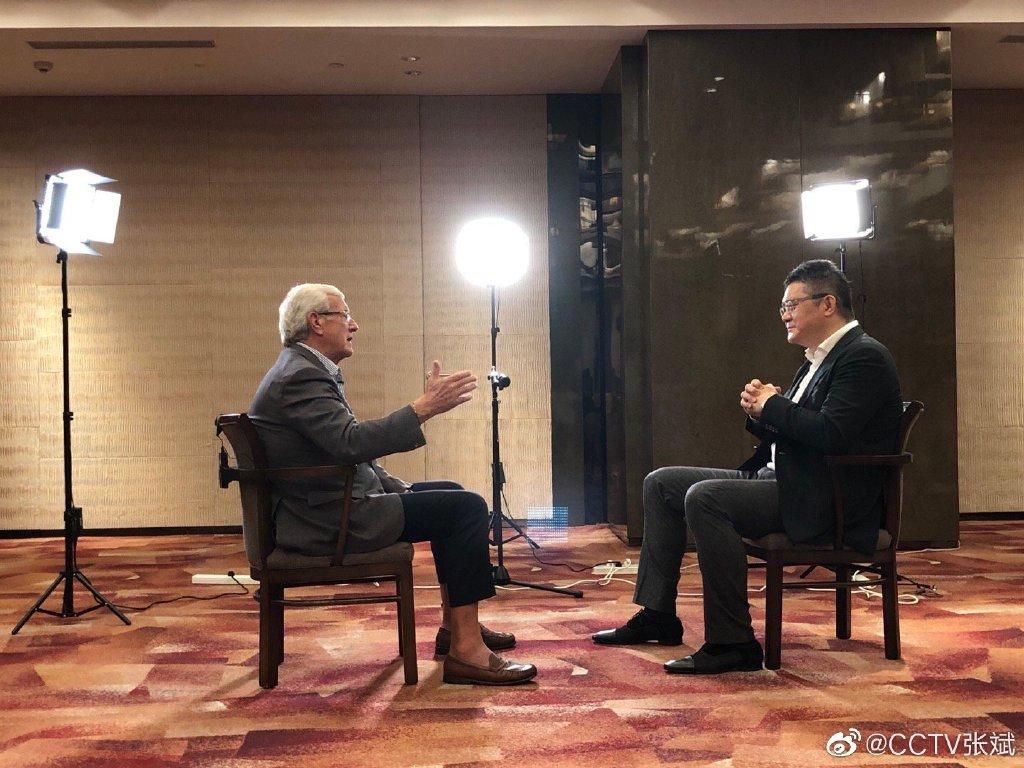 里皮:中国缺乏足球文化年轻人不踢球_错误决策失去两代球员