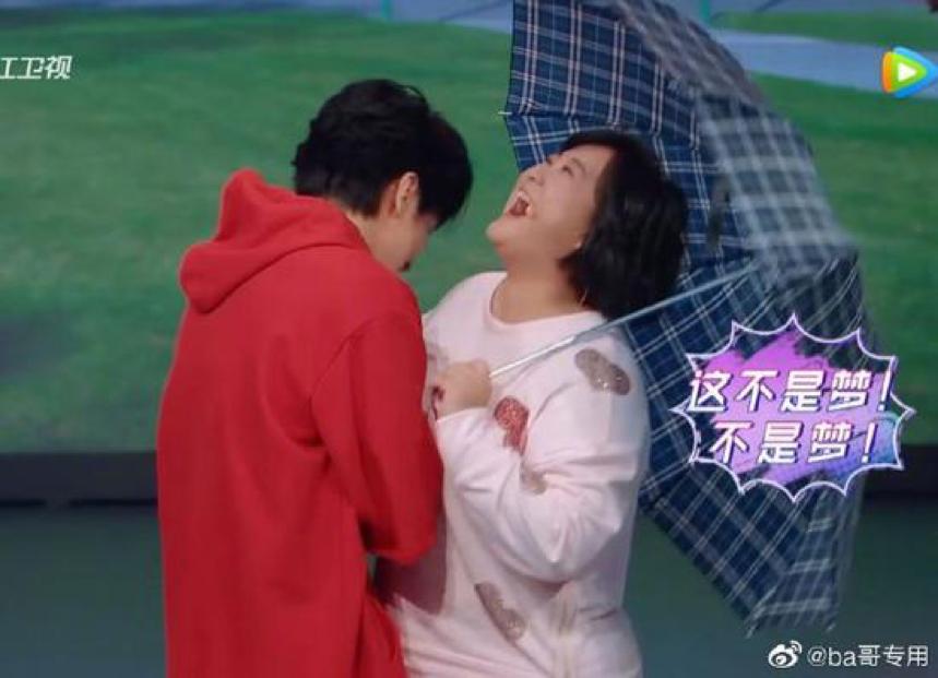 林志玲宣布结婚,郭德纲却成最大赢家,贾玲竟获全民鼓励 作者: 来源:猫眼娱乐V