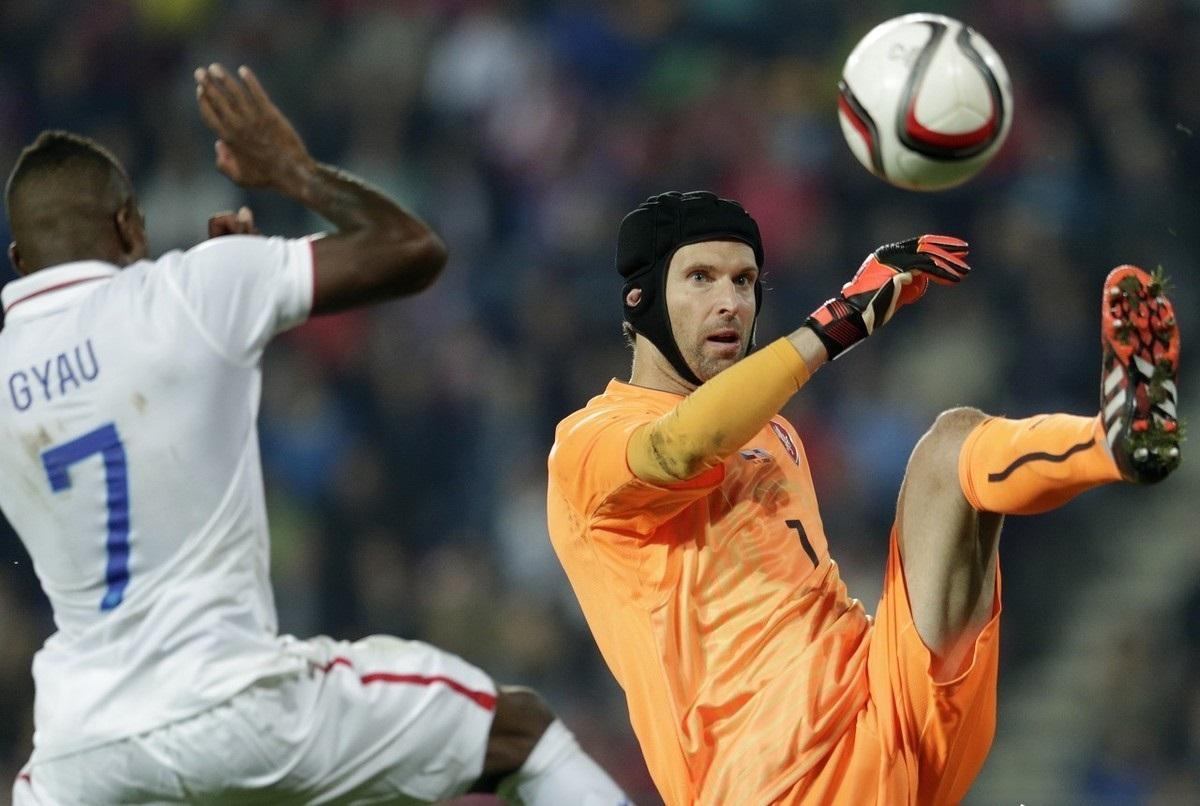 捷克实力较好,有望胜出 欧洲杯 捷克 VS 保加利亚