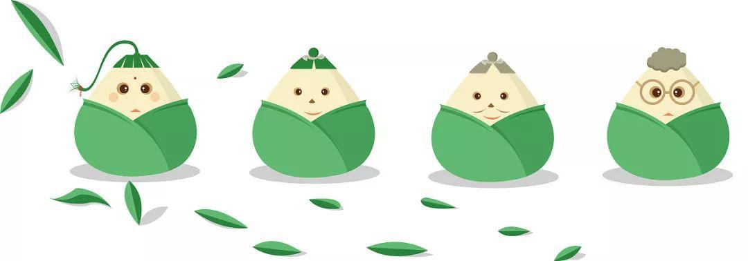 减肥期间能吃粽子吗图片