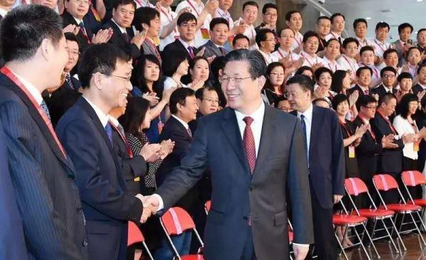 河北省新闻工作者协会完成换届,河北日报总编辑桑献凯任主席