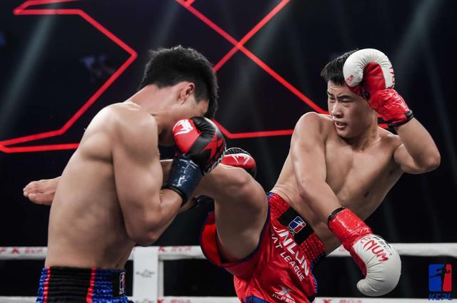 2019年6月6日昆仑决职业联赛第四轮 – 战报[视频] 格斗元素VS综武格斗