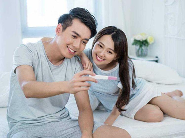 有些人特别容易怀孕_备孕10个月怀不上?除了排卵期同房,这3点对怀孕也很重要_夫妻