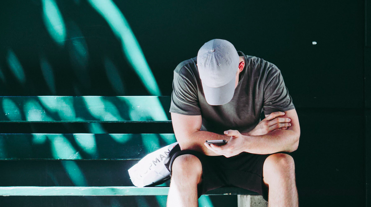 玩手机如何影响你体内的多巴胺和皮质醇
