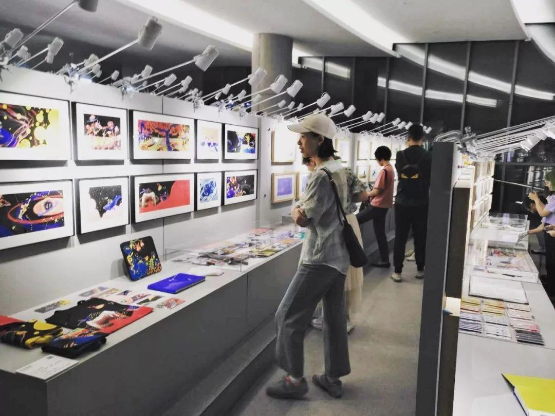 插畫畢業秀 | 中央美術學院——繪本創作工作室