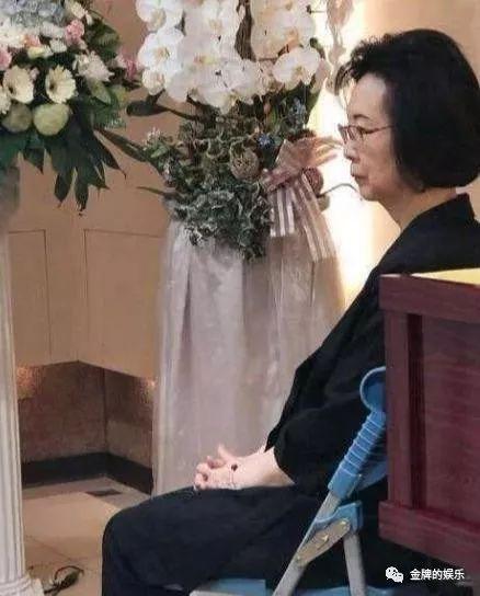 琼瑶丈夫遗产分配公布,琼瑶获6亿及别墅,今得继子和原配原谅