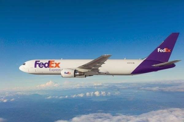 热点 | 联邦快递将不再为亚马逊提供美国航空快递运输服务