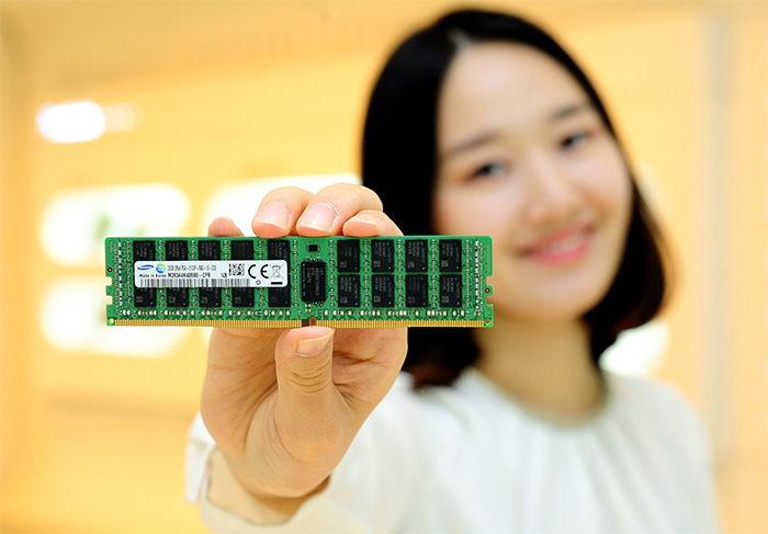 相关机构预测DRAM存储价格将会随华为禁令继续下跌