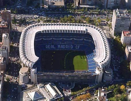 5大以人物命名的足球场,第一名的中国球场最霸气