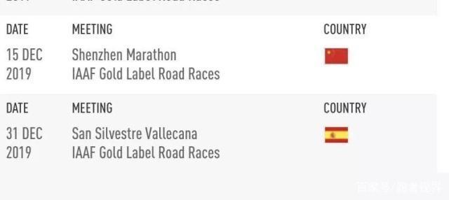 深圳马拉松升级国际金标赛事2019深圳马拉松定于12月15日开跑