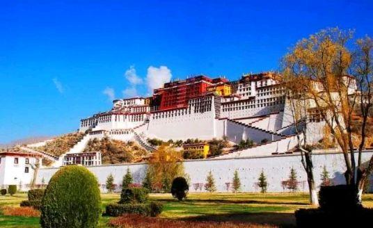 中国最神秘的宫殿,里面的这3个神秘之处,至今科学都无法解释图片