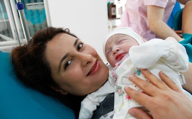分娩時選擇順產還是剖腹產,有什么區別?
