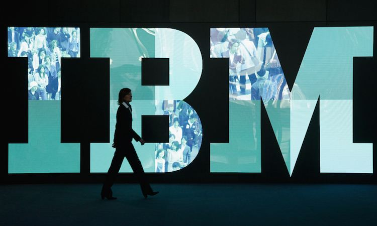 热点 | 美媒:IBM将于本周裁员2000人