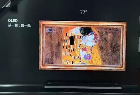 OLED 4K与QLED 8K的彩电之争:时代、消费者的选择