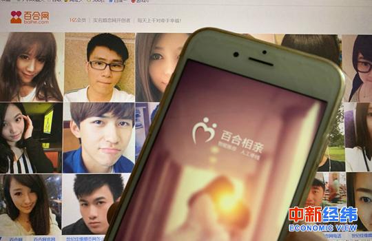 百合网上市4年亏了1.8个亿:都是翟欣欣们的锅?