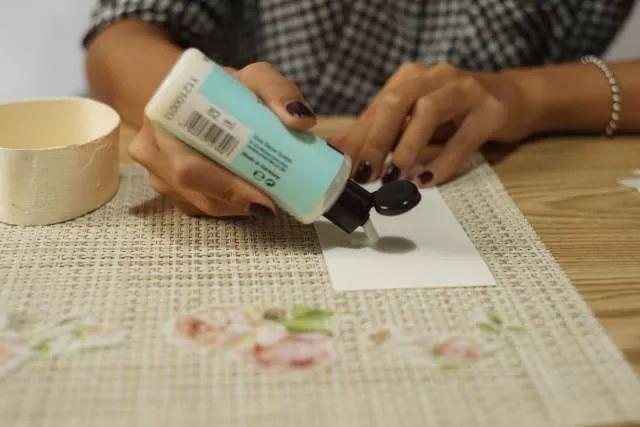 【紙巾手工】幼兒園手工diy紙巾手工,簡單易學,漂亮極圖片