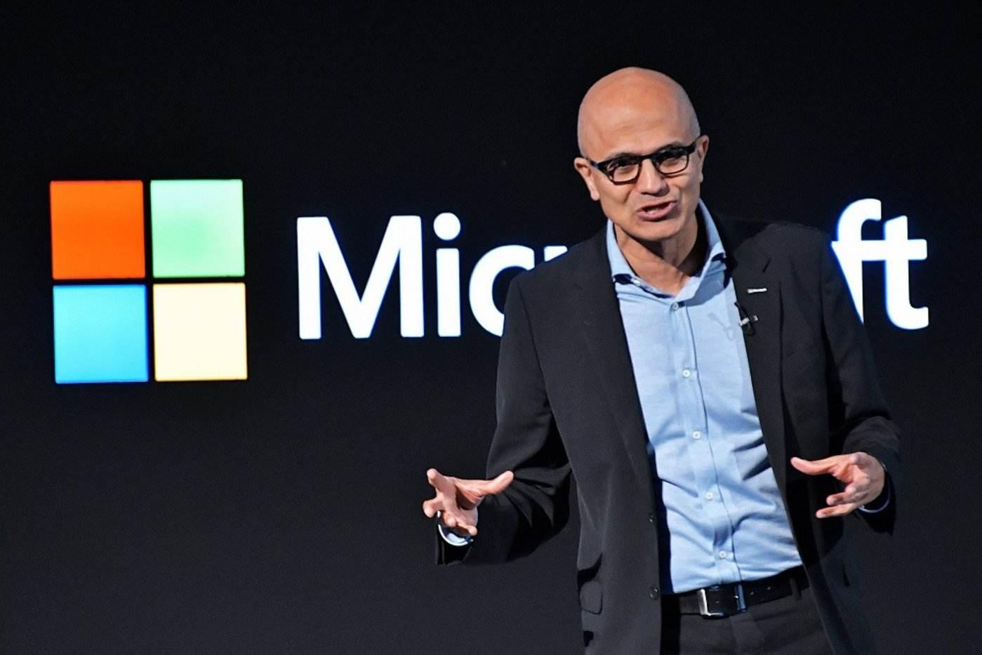 冰火两重天:微软再创新高,谷歌则蒸发万亿,云是未来?