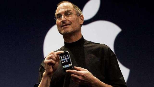 煤老板砸10亿做手机,靠山寨苹果年销5百万台,今6千家门店都倒闭