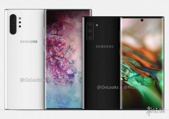 韩媒:三星新款手机Galaxy Note 10系列将于8月发布