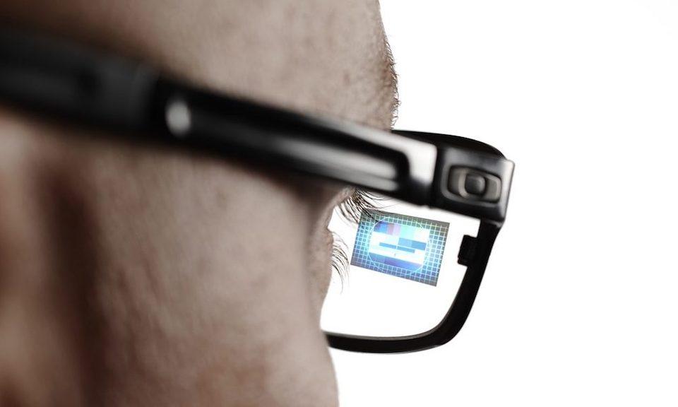 苹果为高机密工作申请了一项AR新专利