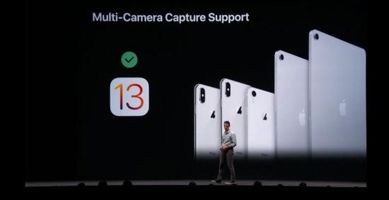 """苹果iOS 13系统依旧要面对更多乐享牛牛棋牌,开元棋牌游戏,棋牌现金手机版""""高考""""!"""