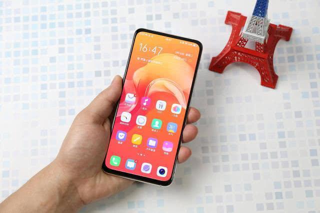 今年最漂亮的四种款式的全面屏手机,哪一种是你喜欢的?