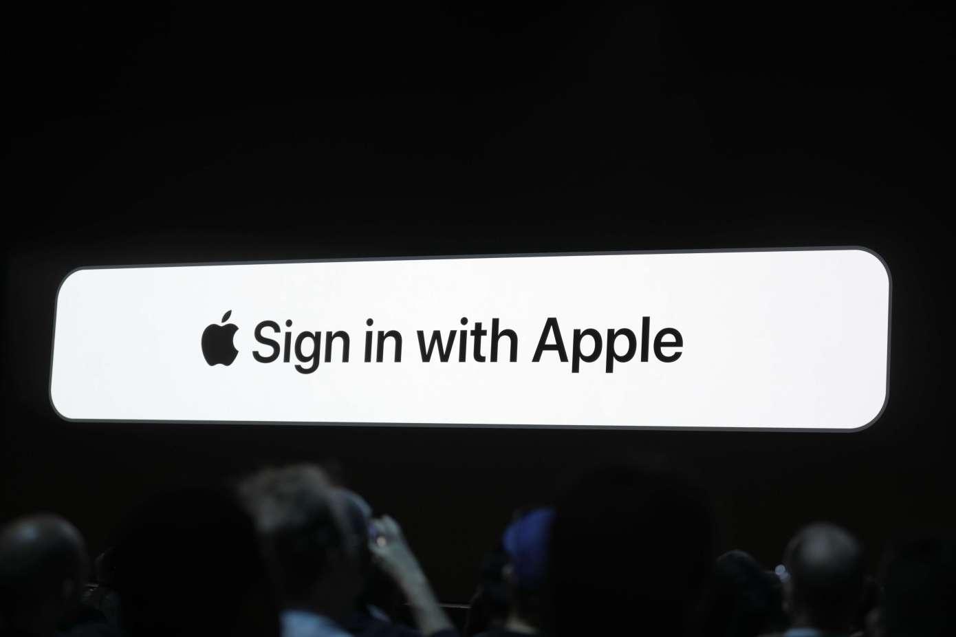 """关于如何""""登录Apple""""的功能问题与答案都在这里!"""