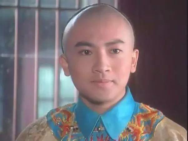 48岁配音演员陈廷轩去世,曾为 还珠 永琪配音,父亲刚去世一年图片 24615 602x451