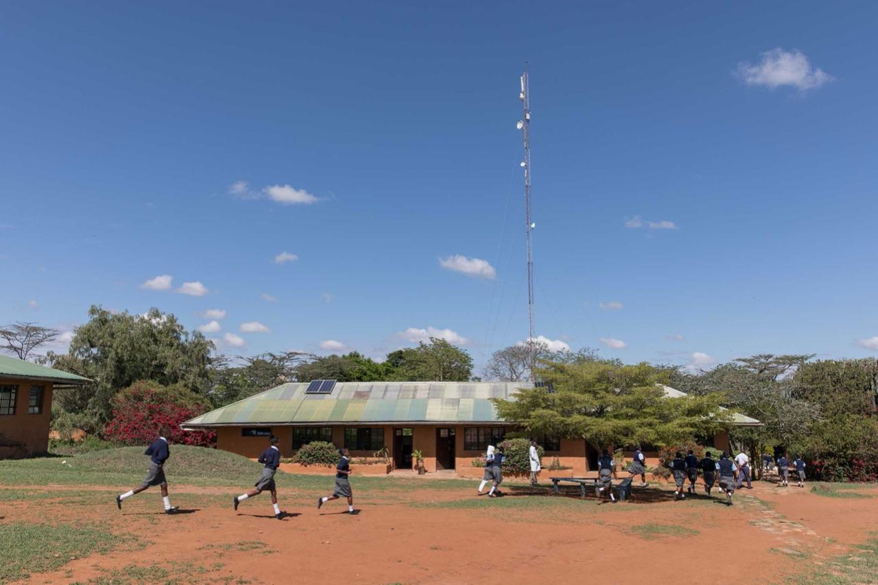 下一个手机可以带来十亿人在线,非洲两家运营商如何销售KaiOS?
